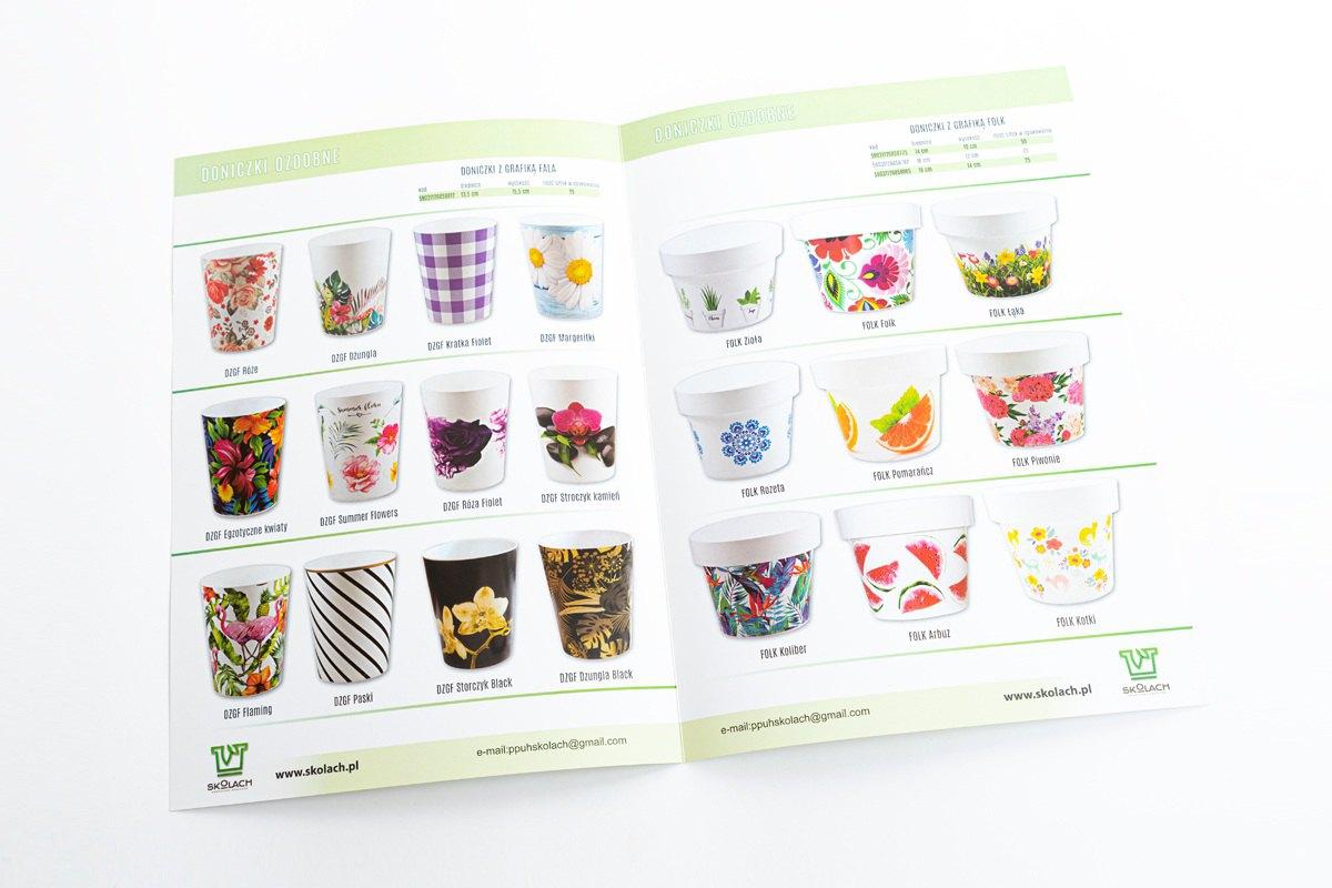 Katalog ofertowy Skolach
