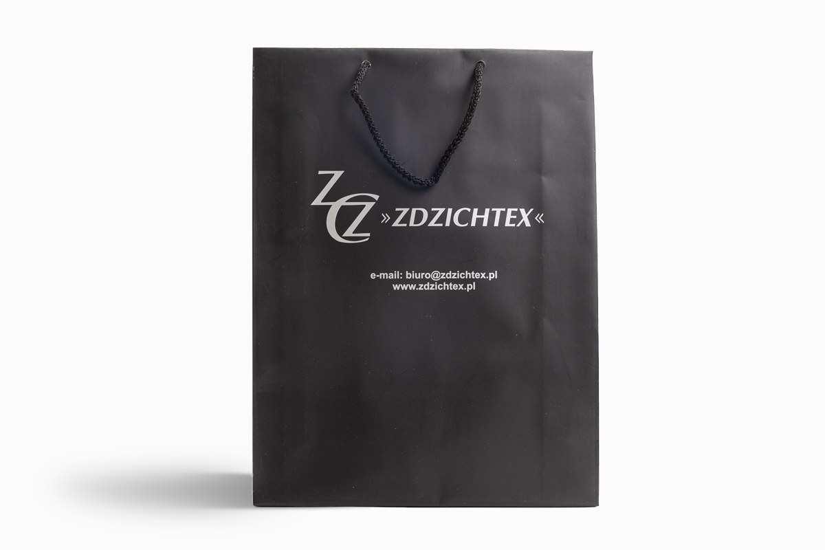 torba reklamowa z nadrukiem